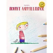 Egbert aappillerpoq: Children's Picture Book/Coloring Book (Greenlandic Edition)