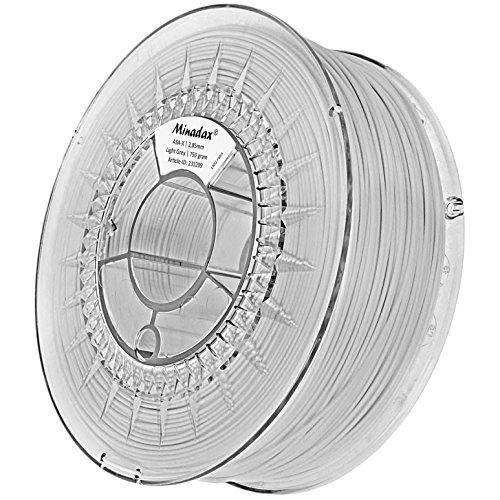 Minadax® Premium Calidad Asa de X filamento para Impresora 3D Fabricado en Europa