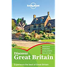 Discover Great Britain (Lonely Planet Country Guides) (Travel Guide)