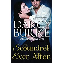 Scoundrel Ever After (Secrets and Scandals) (Volume 6) by Darcy Burke (2014-02-19)