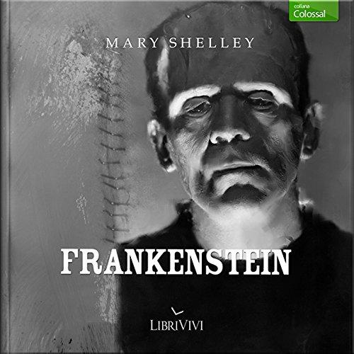 Frankenstein  Audiolibri