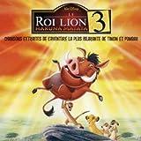 Le Roi Lion 3 : Hakuna Matata (Bof)
