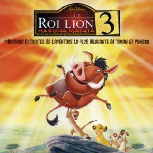 le-roi-lion-3-hakuna-matata-bof
