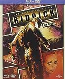 Les Chroniques de Riddick [Édition Comic Book - Blu-ray + DVD]