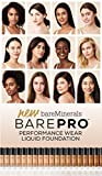 baremineral BarePro Performance Wear Liquid Foundation SPF20 30ml Fair 01