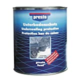 Presto 603260 UBS Bitumen