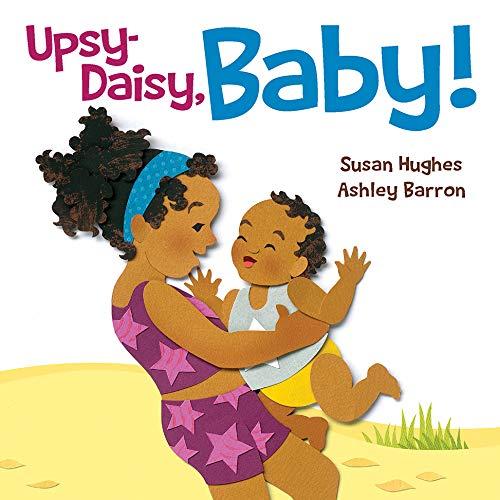 Usado, Upsy Daisy, Baby!: How Families Around the World Carry segunda mano  Se entrega en toda España