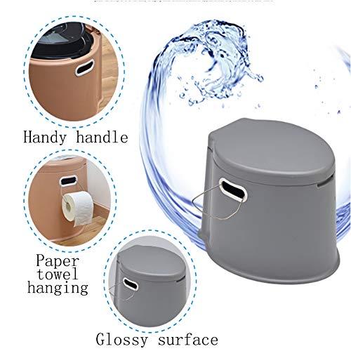 Zoom IMG-3 toilette mobile multifunzione all aperto