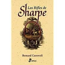 Los rifles de Sharpe (XVII) (Series)