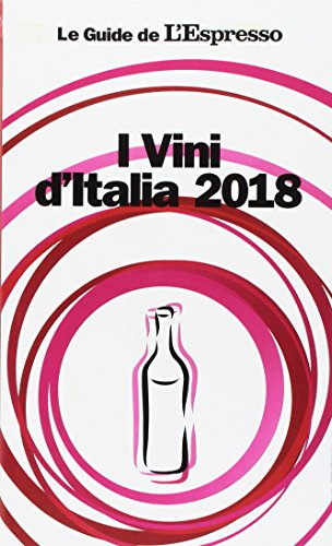 I vini d'Italia 2018