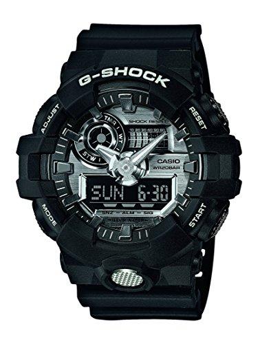 Casio G-Shock Men's Watch GA-710-1AER