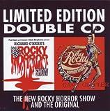 The Rocky Horror Show - New Zealand Cast 1978 & 1995