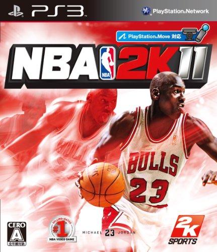 NBA 2K11 (japan import)