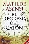 Pack Regreso Del Catón par Asensi