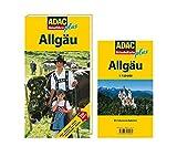ADAC Reiseführer plus Allgäu: Mit extra Karte zum Herausnehmen - Elisabeth Schnurrer