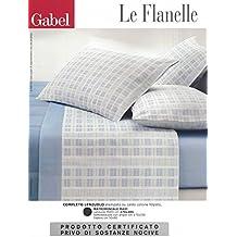 Amazon.it: lenzuola matrimoniali maxi - Gabel