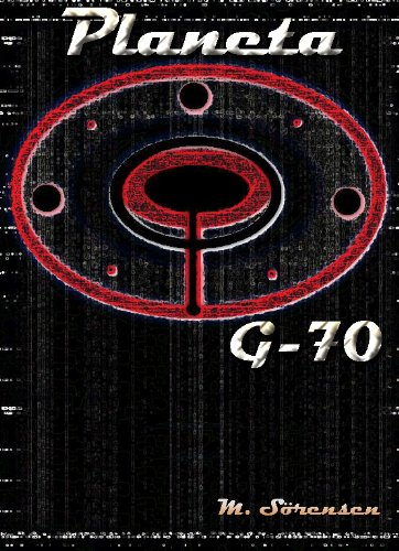 Planeta G-70 por M. Sörensen
