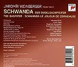 Weinberger: Schwanda the Bagpiper