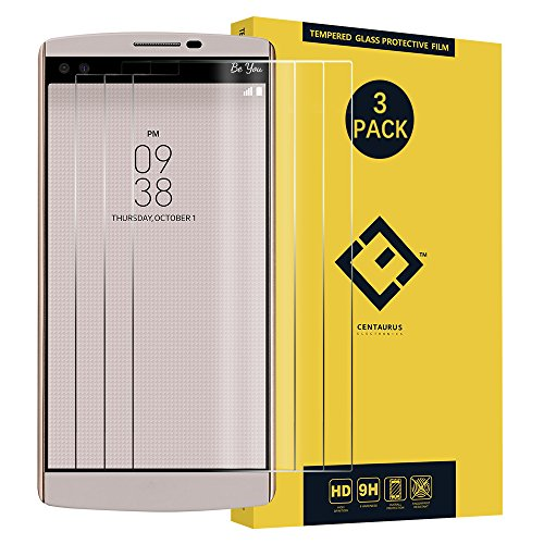 Für LG V10H900at & T H901T-Mobile vs990Verizon h961N H968H962h960yk H960Full Frame Montage Touch Screen Digitizer LCD Display, Glass Screen Protector Clean (Verizon Lg Screen Protector)