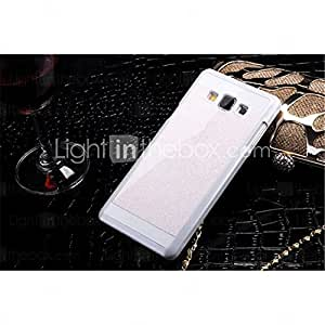 GENERIC Bling Luxury Phone Case Shinning Back Cover Sparkling Case For Samsung Galaxy A3 #04651021