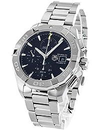 Tag Heuer Aquaracer Automatik-Armbanduhr für Herren CAY2110.BA0925, Chronograph  Kaliber 16, wasserdicht bis 300 m