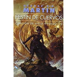 Festín de cuervos omnium: 4 (Gigamesh Omnium) 4