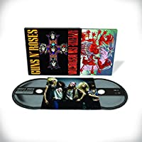 Appetite For Destruction (2CD Ltd. Deluxe Edition)