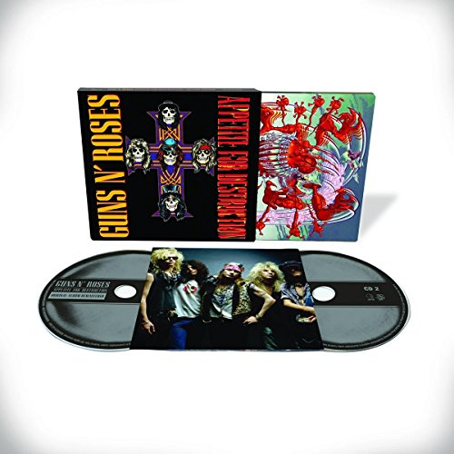 Appetite For Destruction - Deluxe Edition