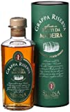 Sibona Grappa aged in Madeira Wood