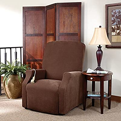 Sure Fit Lift - Large Slipcover - Cream