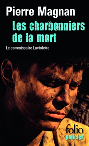 Serie Noir: Les Charbonniers De La Mort (Folio Policier) par Magnan