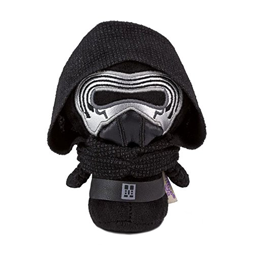 Hallmark Star Wars Kylo Ren Itty Bitty
