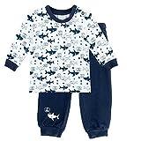 Feetje Baby Jungen Schlafanzug Shark (98)
