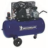 MICHELIN - Compresseur 100 litres MICHELIN 3 CV - 10 Bars
