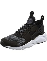 Nike Air Huarache Run Ultra Se, Zapatillas Unisex Niños