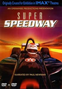 Super Speedway (+ DVD-Rom)