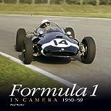 Formula 1 in Camera 1950-59