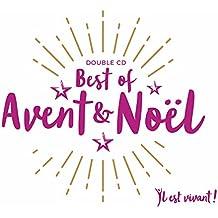 Double CD Best of Avent & Noël
