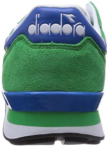 SCARPE DIADORA CAMARO CODICE 159886-C4425 Verde/Blu