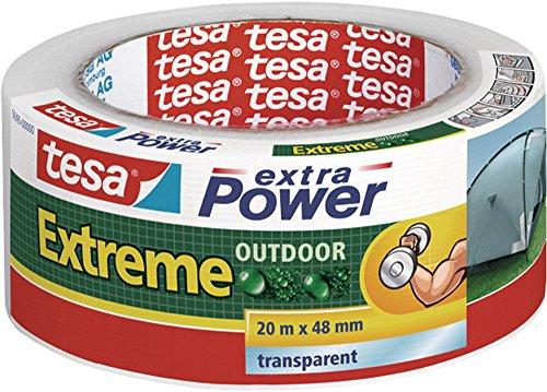 Tesa Extra Power Band Extrem Outdoor 20m
