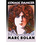 ISBN: 0956683401 - Cosmic Dancer The Life & Music of Marc Bolan by Roland, Paul ( Author ) ON Mar-01-2012, Paperback