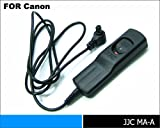 JJC RS-80N3 Camera Remote Switch Replace...