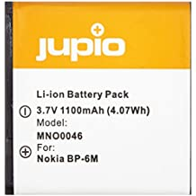 Jupio BP-6M para Nokia 9300/N73/N93