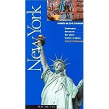 Guides Bleus Evasion New York