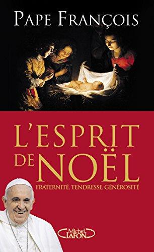 L'Esprit de Noël (French Edition)