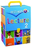 Destination Lecture 2 - Le coffret