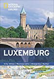 National Geographic Explorer Luxemburg
