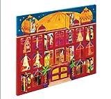 Kamasutra-Adventskalender: Happy Christmas