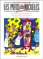 Les Pieds Nickelés, tome 15 - L'Intégrale de René Pellos