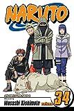 Naruto 34: The Reunion